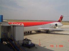 Barranquilla Luchthaven 01