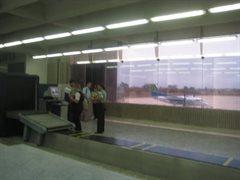 Barranquilla Luchthaven 02