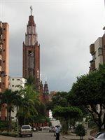 Bucaramanga - stad 04