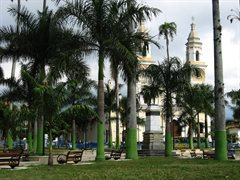 Bucaramanga - stad 09