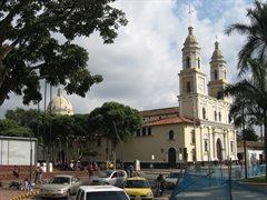 Bucaramanga - stad 10
