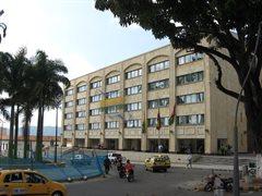 Bucaramanga - stad 14