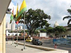 Bucaramanga - stad 16