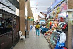 Transport Terminal Bucaramanga 06