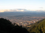 Overview of Bogota