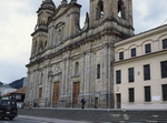 Cathedral of Bogota