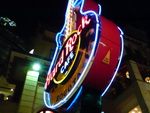 Hard Rock Cafe - Zone Rosa Bogota