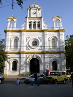 San Jeronimo Cathedral