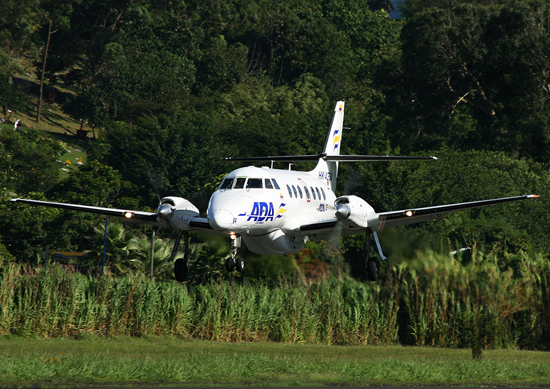 Aerolinea De Antioquia  ColombiaInfo