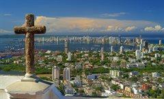 Cartagena - La Popa 01