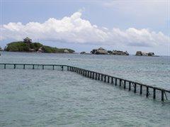 Cartagena - Isla del Rosario