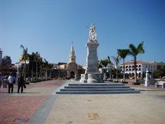 Cartagena - Oude Centrum 10