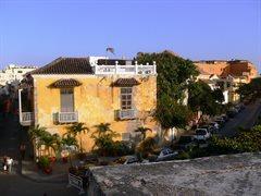 Cartagena - Oude Centrum 12