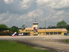 Leticia - Airport 1