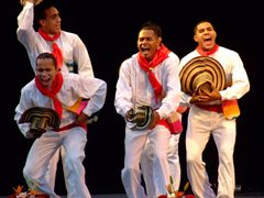 Barranquilla Carnaval 032
