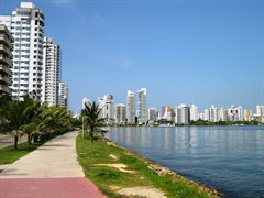 Cartagena - Boca Grande 11