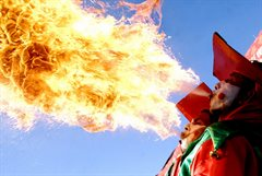 Barranquilla Carnaval 064