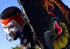 Barranquilla Carnaval 092