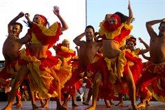 Barranquilla Carnaval 107