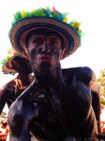 Barranquilla Carnaval 122