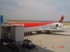 Barranquilla Airport 01