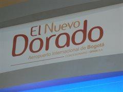 Bogota - El Dorado 01