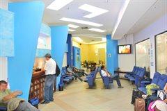 Transport Terminal Bucaramanga 29