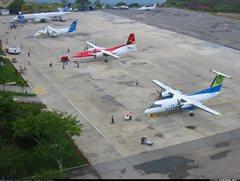Bucaramanga airport 05
