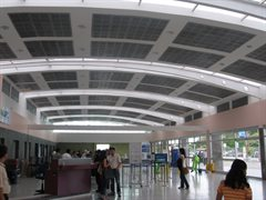 Bucaramanga airport 07