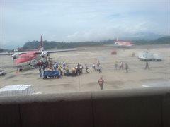 Bucaramanga airport 11