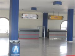 Santa Marta airport 05
