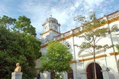 San Jeronimo Catedral 003