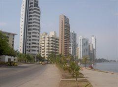 Cartagena - Boca Grande 40