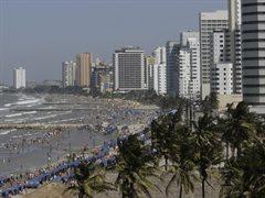 Cartagena - Boca Grande 01