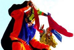 Barranquilla Carnaval 004