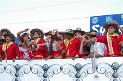 Barranquilla Carnaval 015
