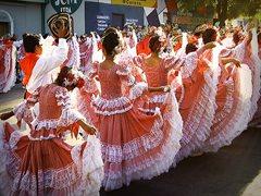 Barranquilla Carnaval 034