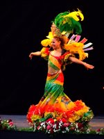Barranquilla Carnaval 098