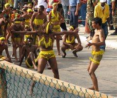 Barranquilla Carnaval 108