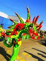 Barranquilla Carnaval 119