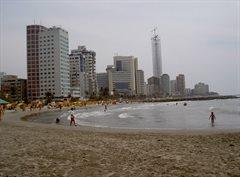 Cartagena - Boca Grande 22