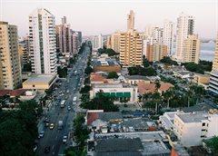 Cartagena - Boca Grande 24