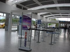 Bucaramanga airport 27