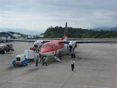 Bucaramanga airport 30
